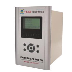 高配型9600系列变压器保护测控装置