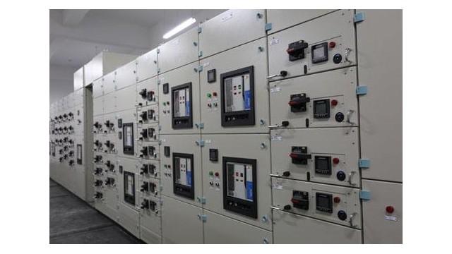 【杭州继保南瑞】合力模具光伏发电工程