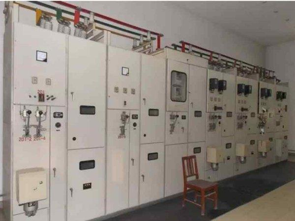 10kV配电室里都有哪些设备?继保南瑞人告诉你答案(一)