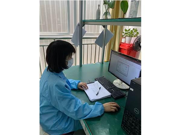 【杭州继保南瑞】一名无声员工对工作的理解与感受