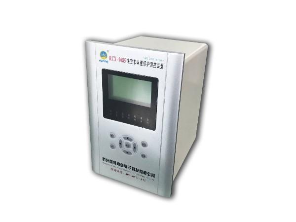 【电力自动化】微机保护装置变压器的非电量保护