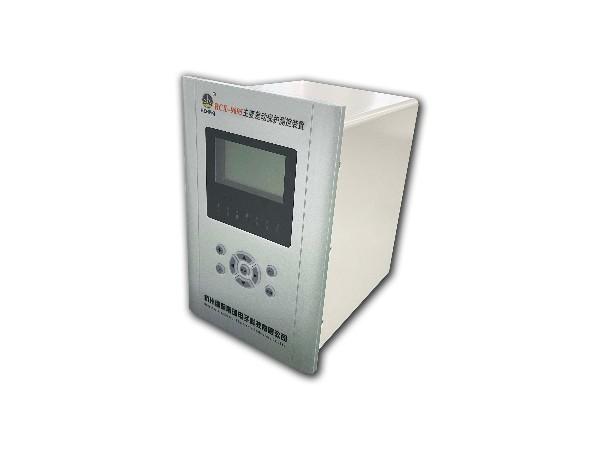 浅析变压器差动保护装置的特点