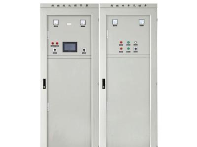 同步发电机微机可控硅励磁系统
