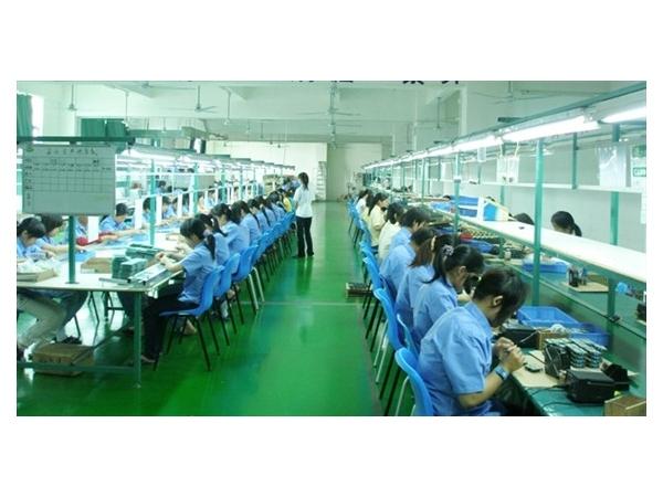 【杭州继保南瑞】学习和实施精益生产提高企业竞争力