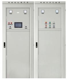 小水电站的发电机可控硅励磁系统