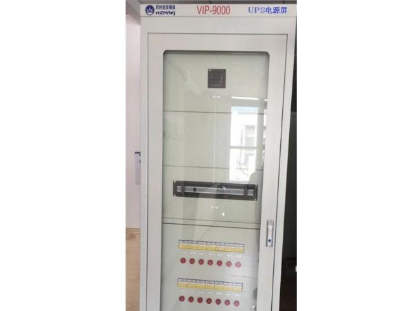 【微机保护装置】电力专用UPS与常规UPS电源的区别