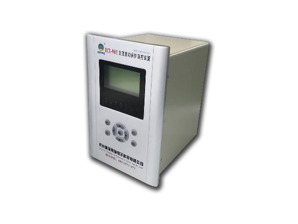 【微机保护装置】变压器中的差动保护