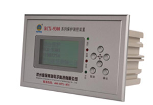 经济型9300系列(进线/母联)备自投保护测控装置