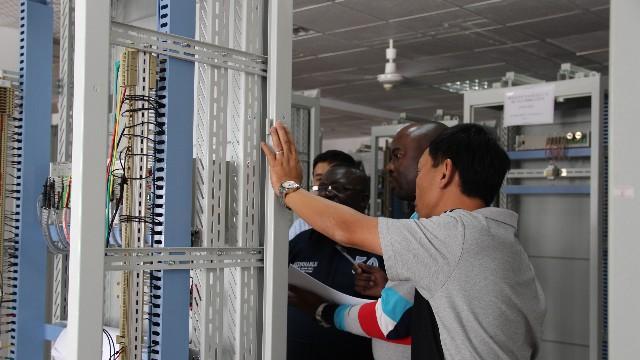 【微机保护装置】配电房变配电检修的问题及对策探析