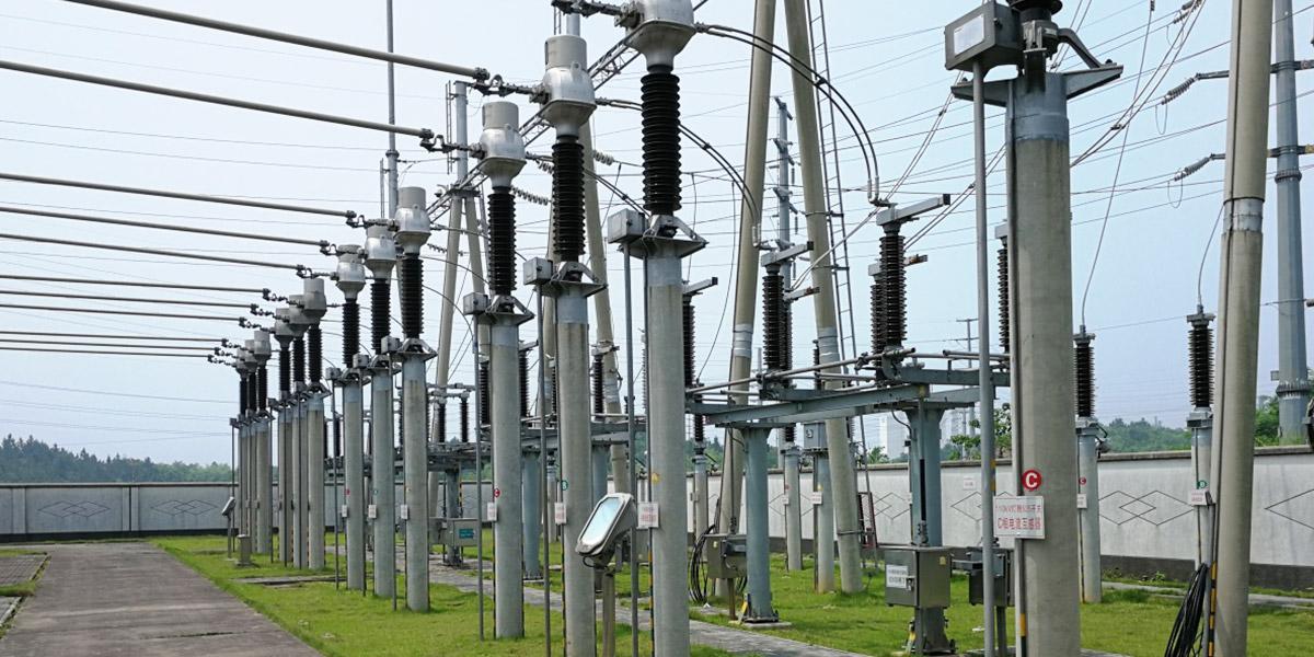 帕鲁特110kV中心变电站内的所有二次系统设备项目!