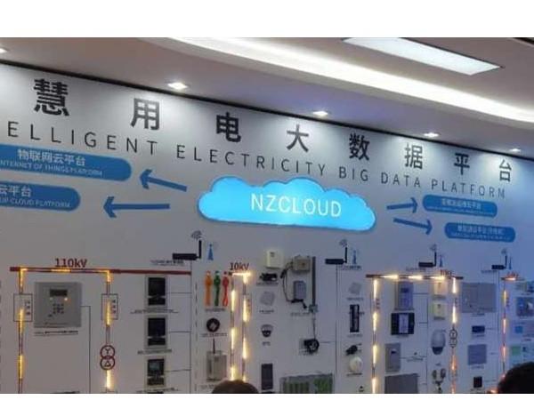 【杭州继保南瑞】发明专利-分布式发电接入公用电网的用电监测系统