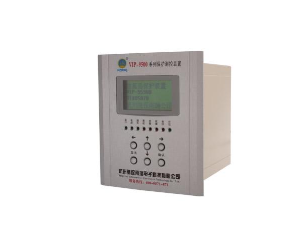 发电机保护测控装置
