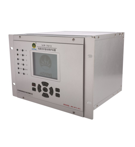 7641备用电源自投装置