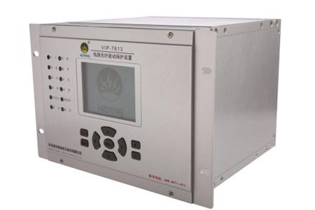 7651系列电动机保护装置
