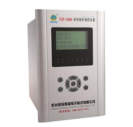 9688系列发电机保护测控装置