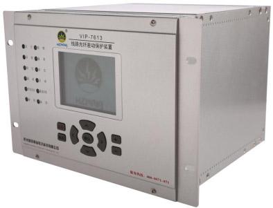一、VIP-7105系列测控装置