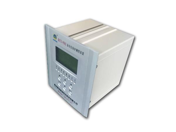【微机保护装置】进线备自投9581电压采集问题解析