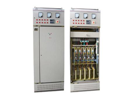 GGF交流低压电容补偿柜