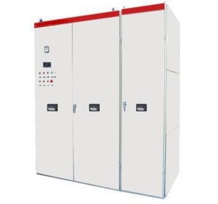 JBNR-12型户内高压液阻软起柜