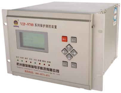 VIP-1171机组保护智能控制装置