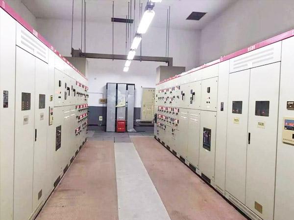 应用配电房安全监控管理系统,有何好处?