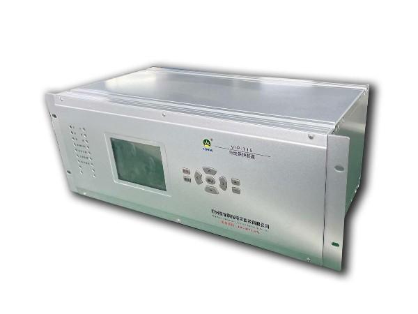 关于10kv变电所中使用的微机保护装置的调试问题